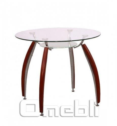 Стол обеденный B- 2179С-1 d-900 A10119