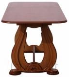Стол обеденный Орешек-4  A9901