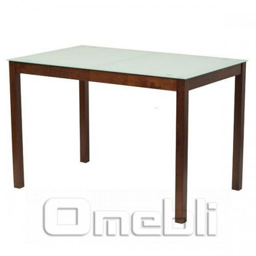 Стол обеденный TDF-0771 капучино A9909