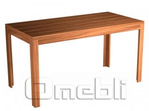 Стол обеденный UK-410   венге A10444
