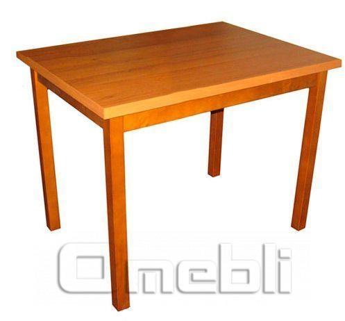 Стол обеденный Жанет орех лесной 110(147/184)х70 A9891