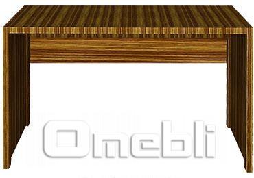 Стол письменный UK -104  венге A10417
