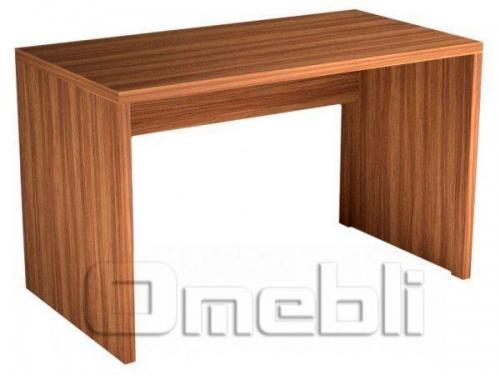 Стол письменный UK -104  зебрано A10419