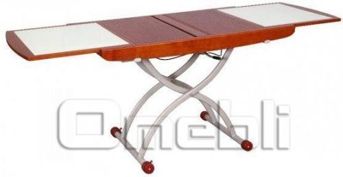 Стол-трансформер обеденно-журнальный B-2138-1  A9947