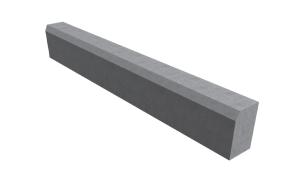 Столбики ограждения СТ-20 (2*0.12*0.15)