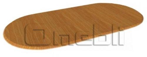 Столешница 65х120 цвет № 201 A7418