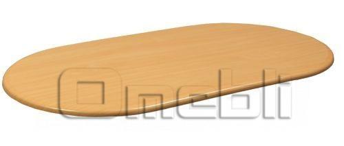 Столешница 65х120 цвет № 204 A7419