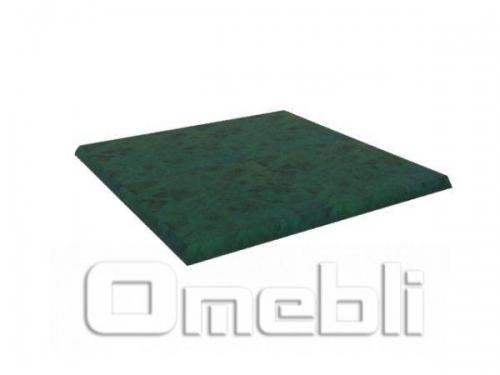 Столешница 80х80 цвет № 358 A7449