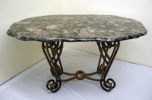 Столешница гранитная для стола 1