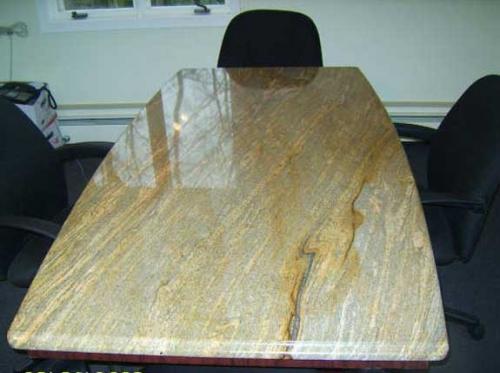 Столешница гранитная для стола 3