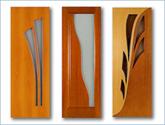 столярные работы в квартирах - монтаж и установка двери, окон, проемов, полок и много другого из древа, материал.