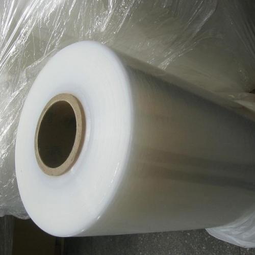 Стрейч пленка ручная, механика для упаковки грузов разного веса и длины намотки шириной 500мм, толщина 15,17,20,23мкм.