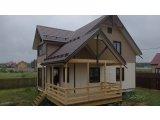 Фото 1 Строительство,ремонт домов под ключ. 340284