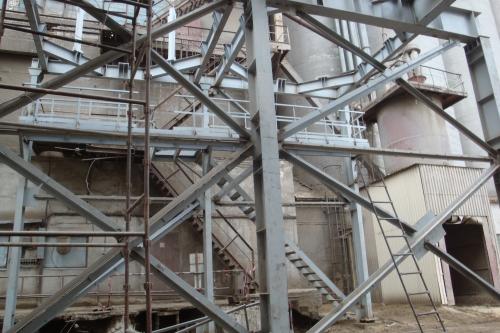 строительные и монтажные работы;