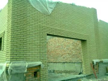 Строительные услуги Запорожье