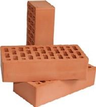 строительный кирпич рядовой пустотелый оптом и в розницу