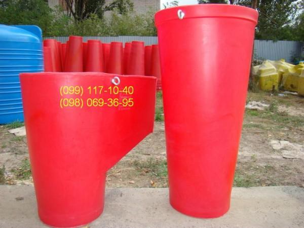 Строительный мусоропровод. Выгодные условия поставки в любую часть Украины!