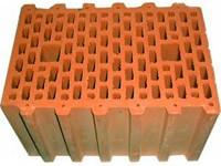 Строительный пустотелый керамический блок Кератерм, Поротерм, предоставляем доставку с розгрузкой!