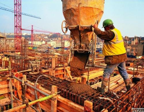 Строительно-монтажны е работы. Выполнение широкого спектра общестроительных работ, сложных строительных и монтажных работ