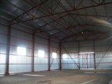 Фото  1 Будівництво ангара, приміщення 12 * 36 * 2101254