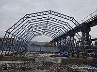Фото  1 Строительство ангаров 1423003
