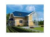 Фото  1 Строительство быстровозводимых домов по каркасной технологии 2151051