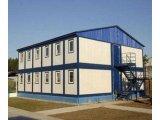 Фото  1 Строительство быстровозводимых модульных зданий 2151052