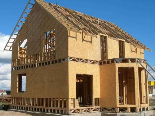 Строительство быстровозводимых зданий!