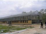 Строительство быстровозводимых зданий и полная комплектация материалов от производителя.