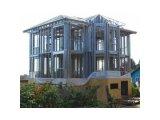 Фото  1 Строительство частных домов по каркасной технологии 2151058