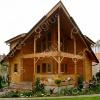 Строительство деревянных домов из любого дерева на выбор,опыт работы,материал,весь комплекс услуг.