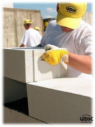 Строительство домов из газобетона Наша компания занимается строительством домов, коттеджей, зданий из газобетона.