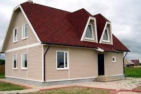 Строительство домов из сип панелей по канадской техноолгии.