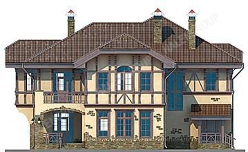 строительство домов Киев обл