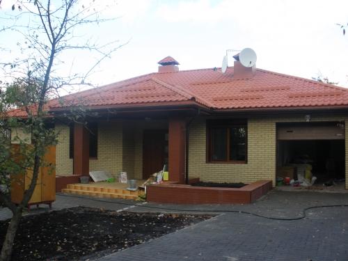 Строительство ДОМОВ, КОТЕДЖЕЙ(от 2000 гр за метр квадратный по полу)