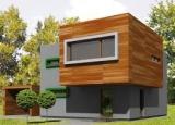 Строительство энергосберегающих домов.