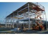 Фото  1 Строительство и ремонт зданий по каркасной технологии 2151055