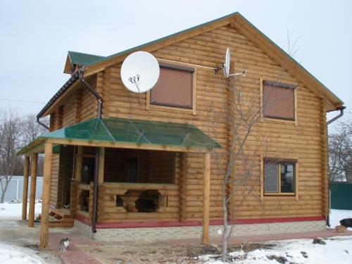 Строительство, изготовление деревянных домов, коттеджей, бань, беседок под ключ