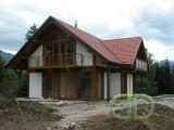 Строительство каркасного дома с гарантией от застройщика .