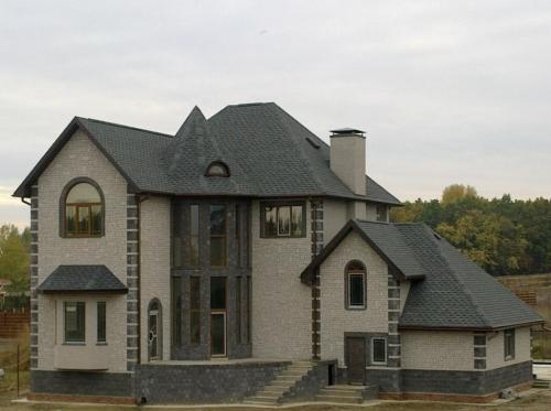 Строительство коттеджей по канадской деревянно-каркасной технологии. Возможность просмотра построенных домов.