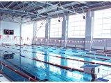 Фото 1 Каркасное строительство крытых бассейнов 345118