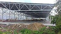 Фото  1 Строительство производственных помещений. 1423024
