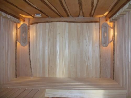 Строительство сауны , бани под ключ любой сложности и конфигурации.