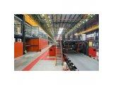 Фото  1 Строительство склада по каркасной технологии 2151065