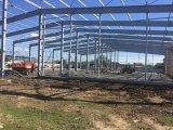 Фото  1 Строительство складов и ангаров под ключ 2083347