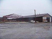 Фото  1 Строительство складских помещений 1422991