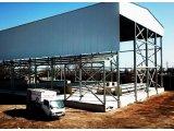 Фото 1 Строительство складских помещений с холодильной камерой 345105