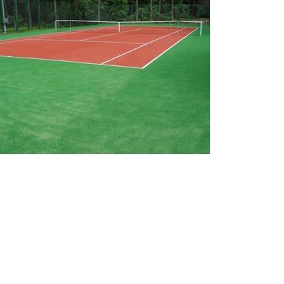Строительство теннисных кортов с покрытием искусственная трава