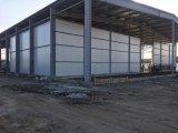 Фото  1 Будівництво теплого складу 2083511