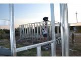 Строительство загородных домиков под ключ